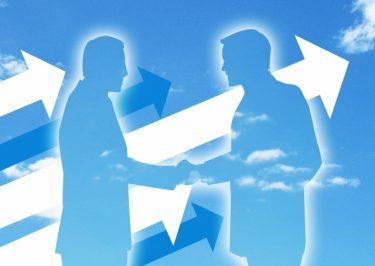 事業承継問題を抱える中小企業に大手企業出身者が転職