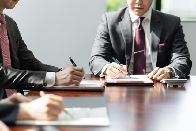 大手企業から中小企業へ転職