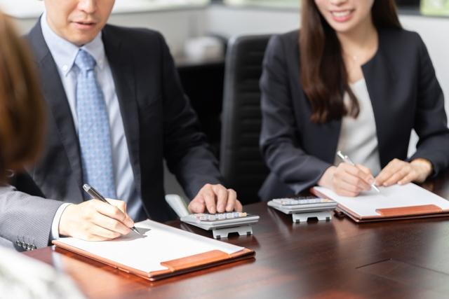 ビジネスマネージャー検定