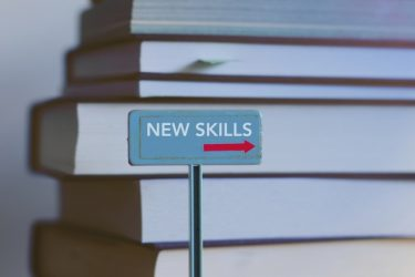 興味関心ある学び と 自分に必要な学び